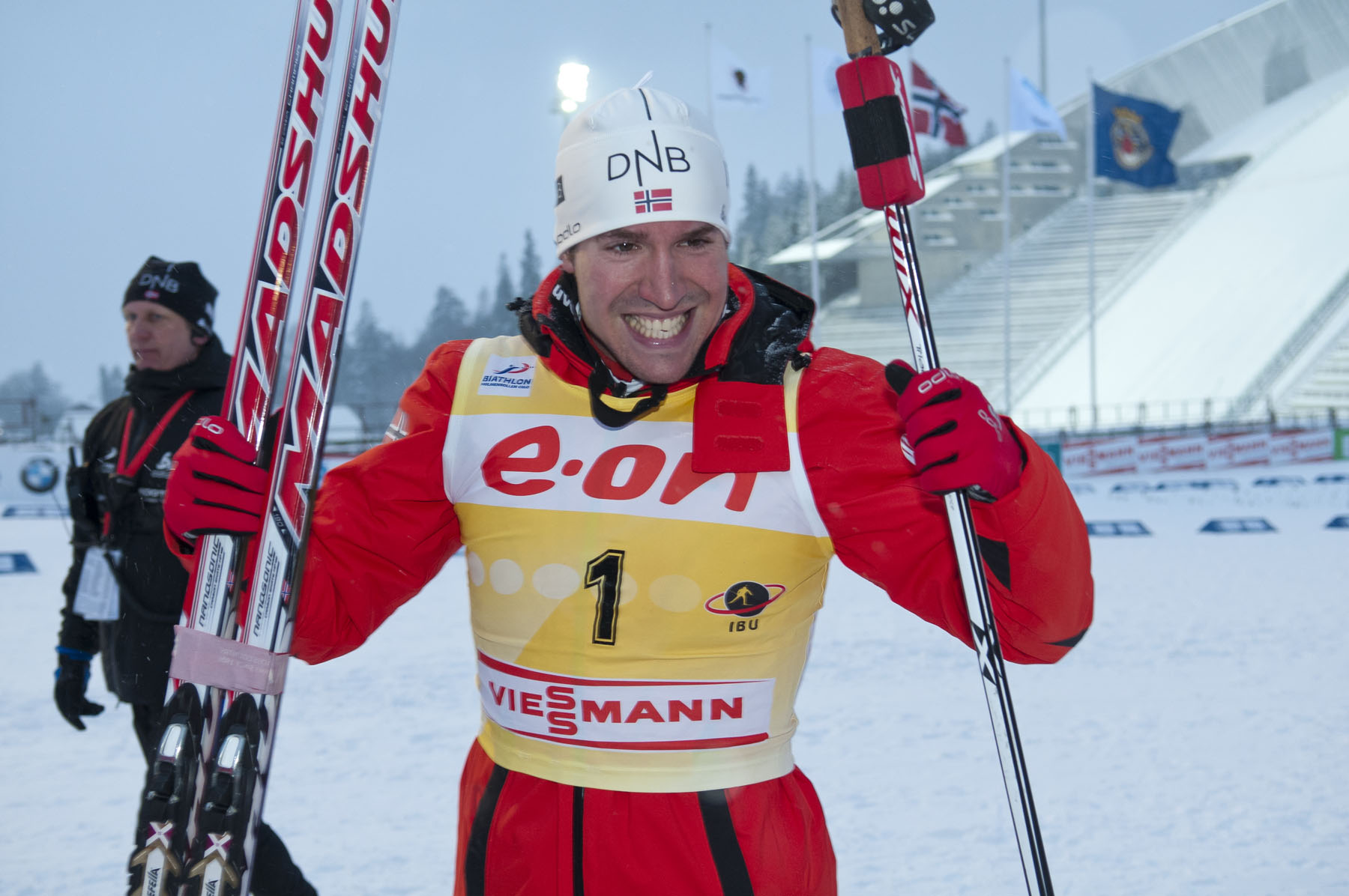 Norway Returns to the Second Place at Winter Olympics 2014