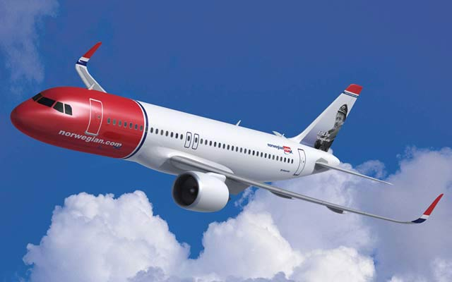 International Pilots Organization Calls for Boycott against Norwegian Air