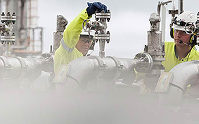 Statoil announces changes in corporate structure and top management team