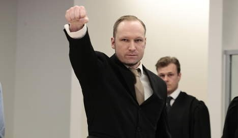 Breivik's Lawsuit against Norway: I Have Radicalized More