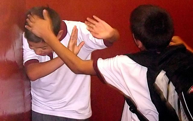School in Norway Told the Bullied Child to Start Karate