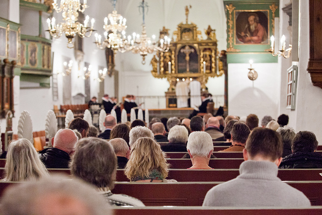 Record number of Resignation from Churches in Norway