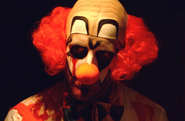 Clown Craze Attack Spreads to Norway