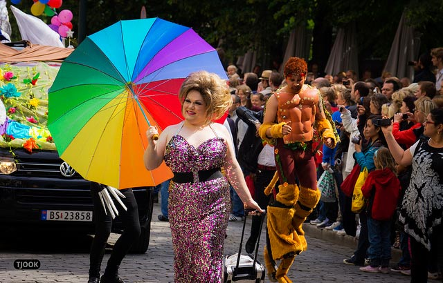 7 Great Pictures Telling How Norway Can Be Inspirationally and Emotionally Diverse