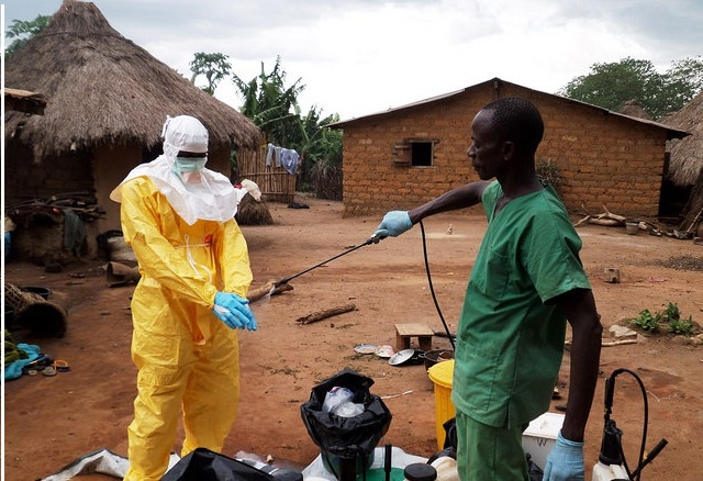 Norway Increases Support to Stop Ebola Outbreak in West Africa