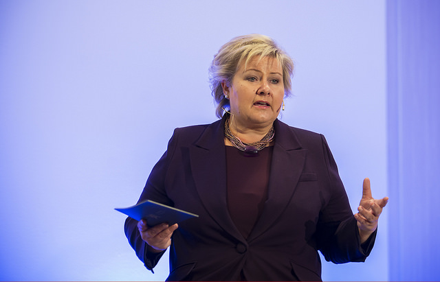 Norway Asks UN to Remove Veto Power of Five Countries
