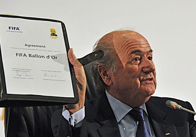 Norwegian Professor Calls for Boycott against FIFA
