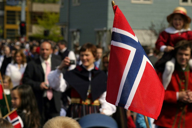 Norway Best in Scandinavia in Integration of Immigrants