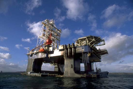 New Gas Discovery by Statoil in the Barents Sea