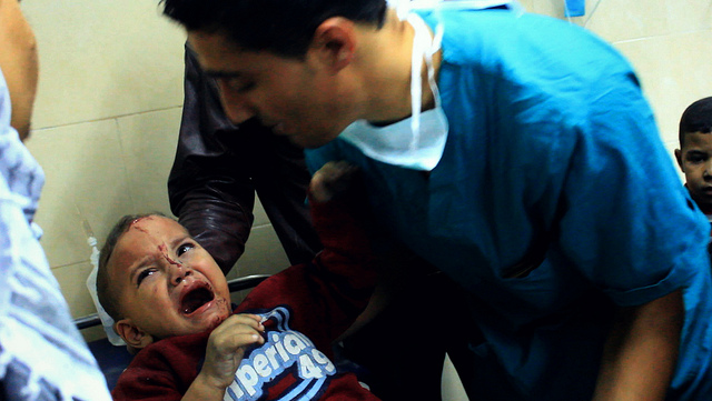 Norway Gives 30 Million NOK for Urgent Relief in Gaza