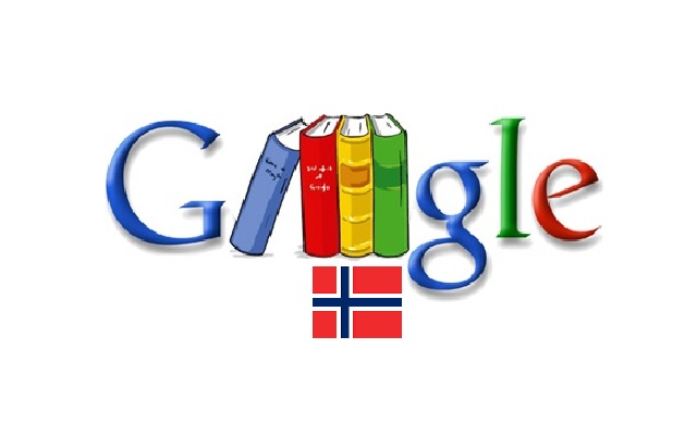 Google Opens E-book Store in Norway