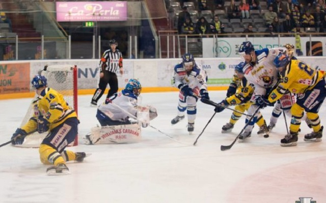 World's Longest Hockey Match Played in Norway This Weekend