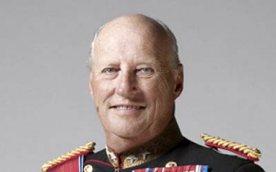 King Harald V of Norway Talks About Love, Religion and Acceptance