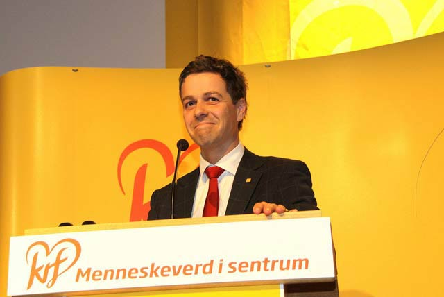 Christian Democrats Say Yes to 10,000 Refugees to Norway from Syria