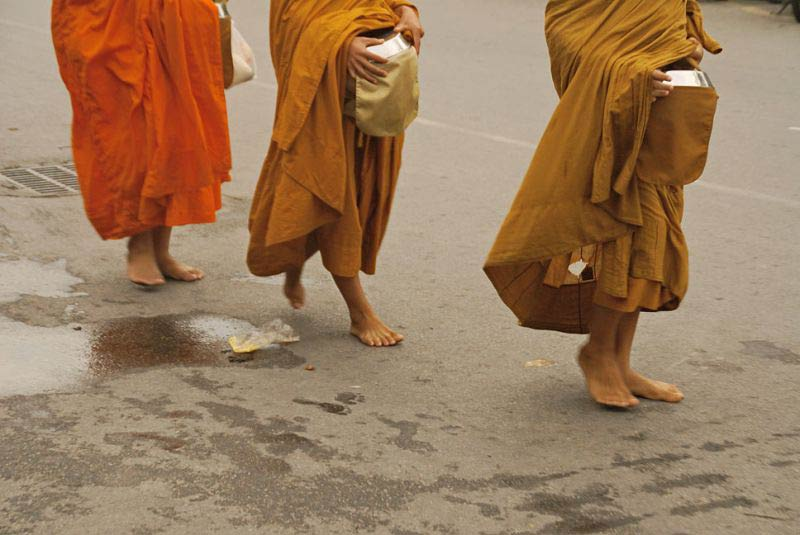 The emergence of the Bhikkhuni Sangha (monkhood for women) in Thailand