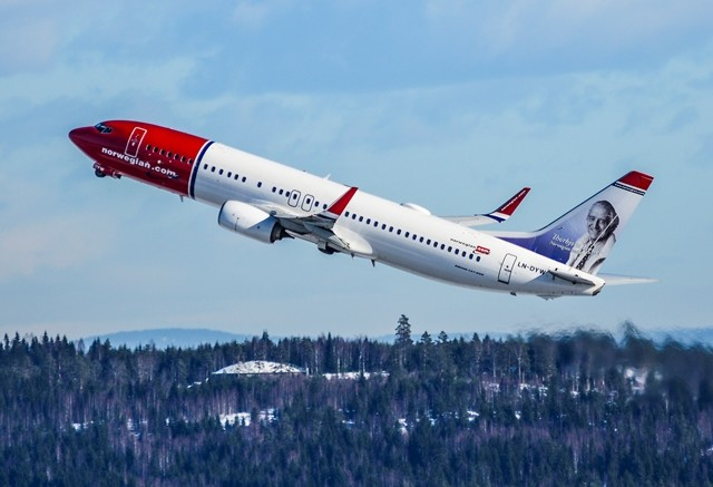 Norwegian Airline to Buy a US Airline Company to Avoid the Restriction