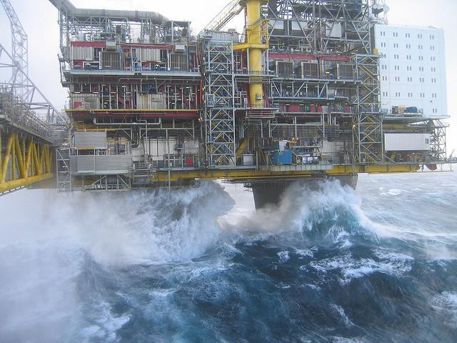 110 Billion Decline in Petroleum Revenues of Norway
