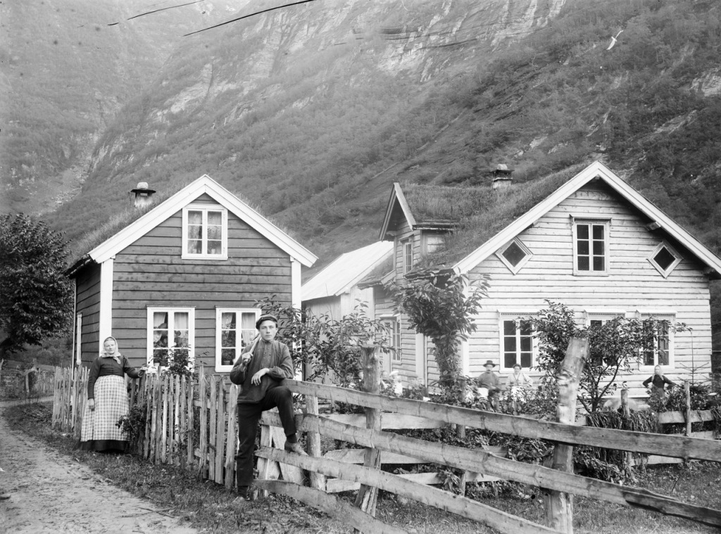 11 Historical Photos From Norway That Make You Surprized
