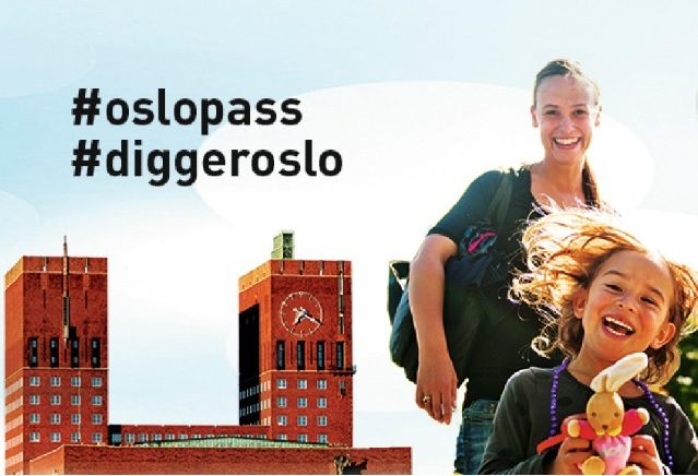 Be a Tourist in Oslo for One Day