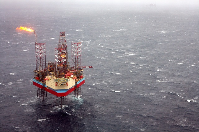 Statoil Completes the Martin well in US Gulf of Mexico