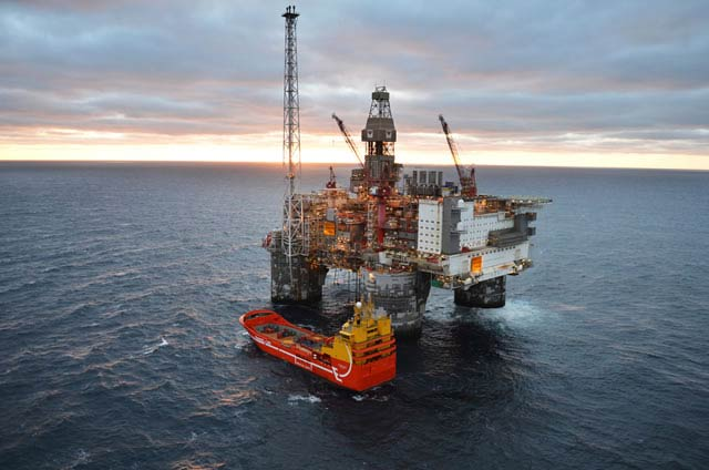 Statoil to Outsource 350 Jobs from Norway