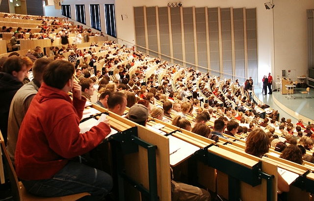 Students in Norway Struggling to Complete Their Studies