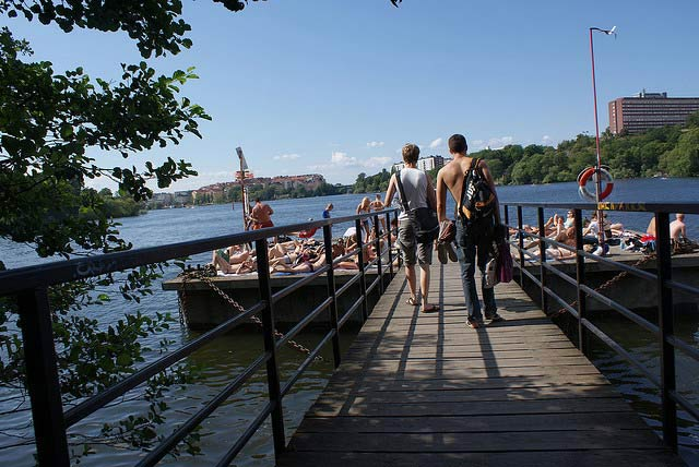 Get Ready for Warm and Sunny Weather in Oslo