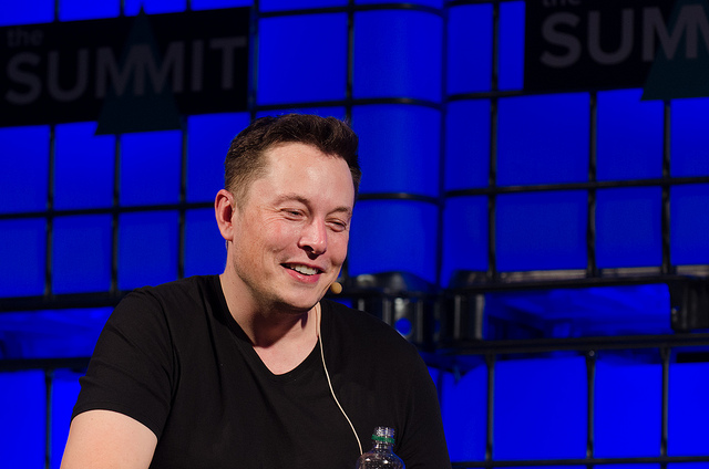 Elon Musk to Erna Solberg: Norway has very bright future in renewable energy