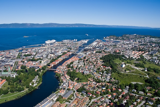 Quality of Life in Trondheim 16th Best in World, Best in Norway