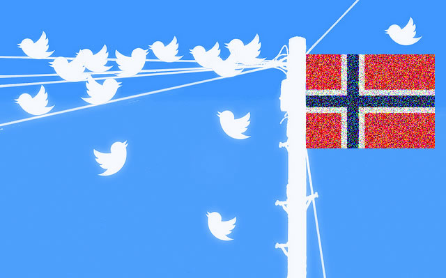 Norway on Twitter This Week