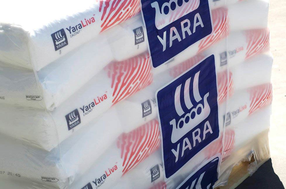 Yara Buys German Technology Company